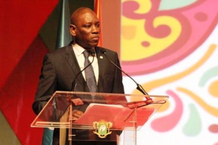 Mabingué Ngom parmi les 100 Africains les plus influents de l'année 2019
