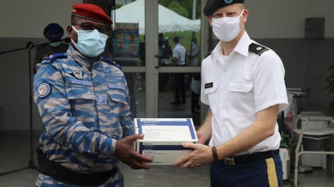 coopération militaire
