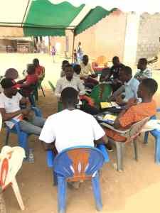 participation politique des jeunes
