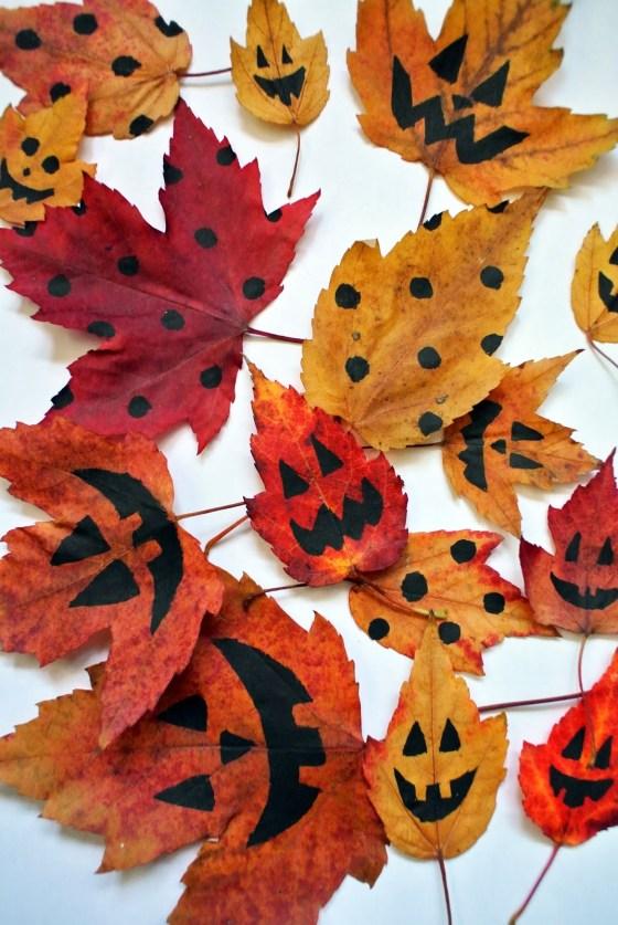 DIY Les plus belles décorations d'Halloween