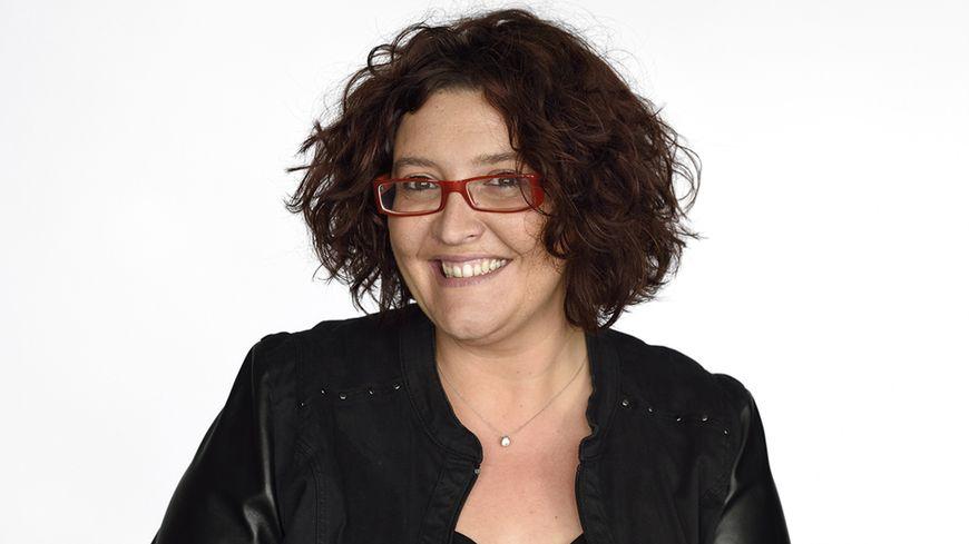 Vanessa Lambert de france bleu
