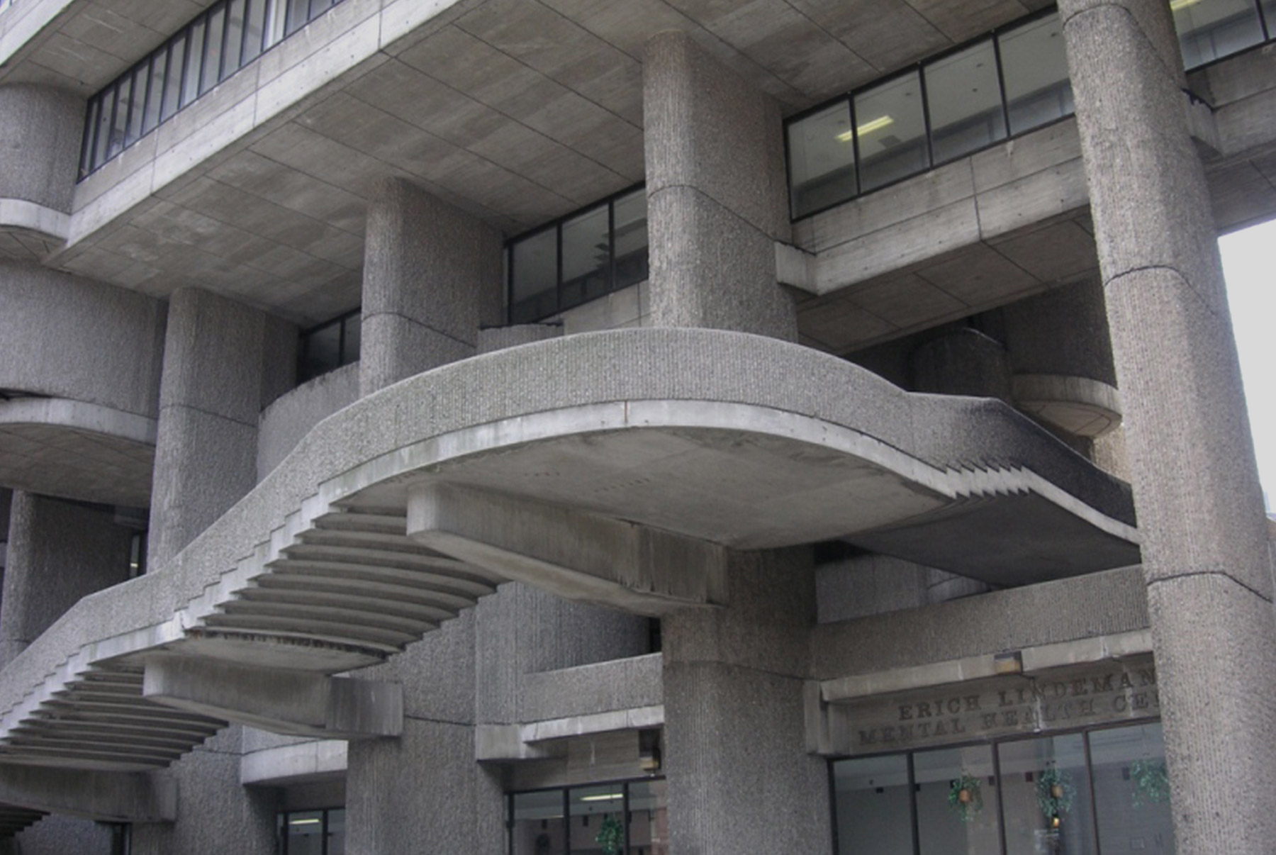Government Service Center Lemessurier