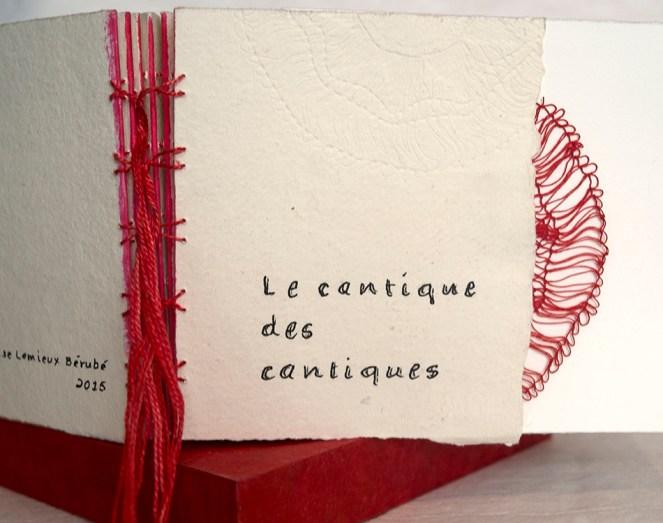 Noces de rubis, 2015