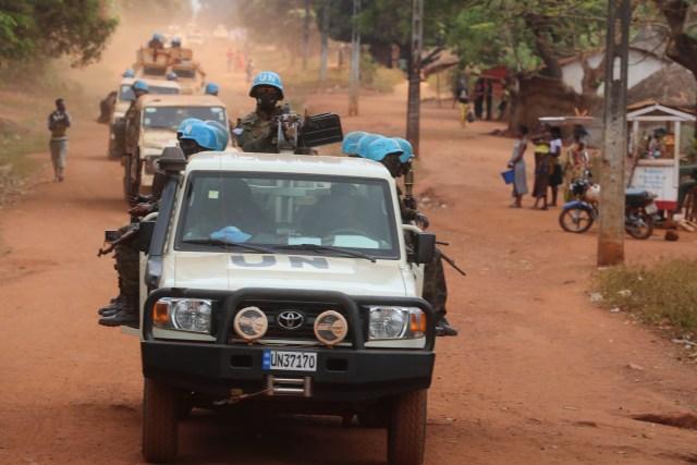 Nations-Unies : « Libye, Niger et Zimbabwe récupèrent leur droit de vote »