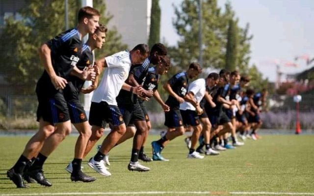 Liga-Sport: L'entraineur de Réal Madrid récupère 4 autres joueurs
