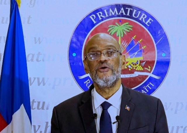 «Les migrations vont continuer », affirme le Premier ministre Haitien, Ariel Henry à l'ONU!