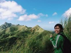 Mt. Batulao, Philippines 2011