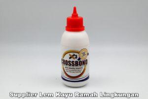 Supplie- Lem Kayu Ramah Lingkungan