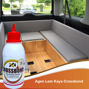 agen lem kayu crossbond