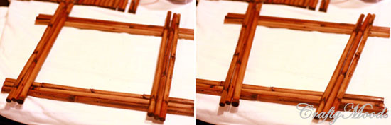 frame bambu