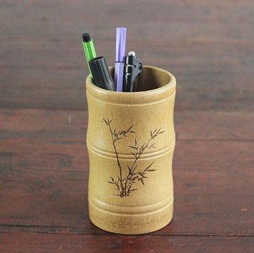 Cara Membuat Kerajinan Tangan Dari Bambu - Kerajinan Tangan
