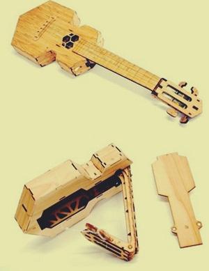 Distributor Lem Kayu Untuk Gitar Crossbond