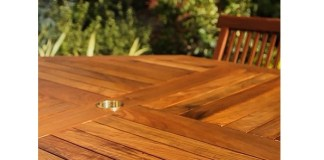 garden furniture laminasi