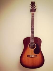 gitar akustik bagus