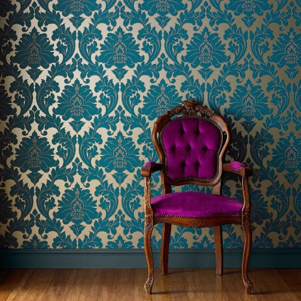 jenis wallpaper