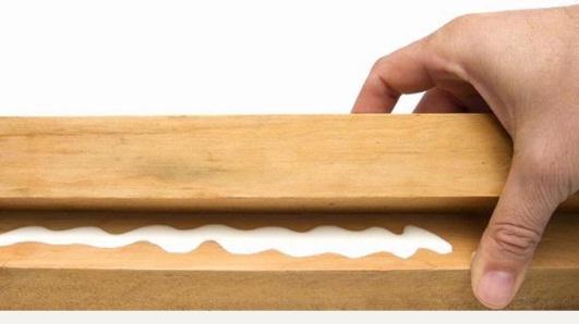 kebutuhan perekatan kayu