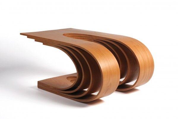 pembuatan kayu laminasi