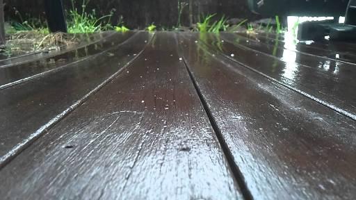 lem air tahan air untuk decking