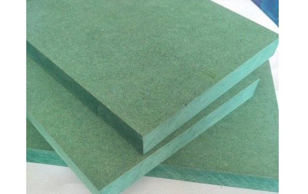mdf hijau