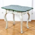 meja antik bagus