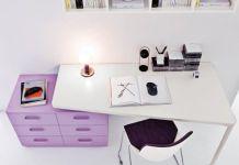 meja belajar