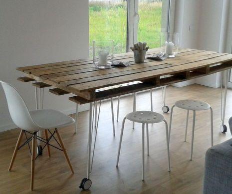 garden furniture kayu peti kemas
