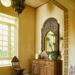 meja rias gaya arab