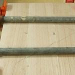 pengeleman panel kayu