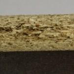 papan partikel kayu