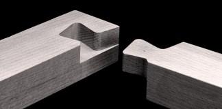 penyambungan kayu