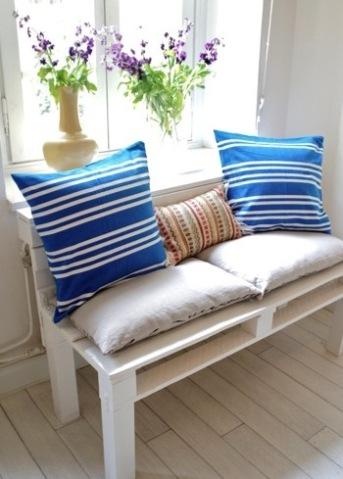 sofa kayu pallet