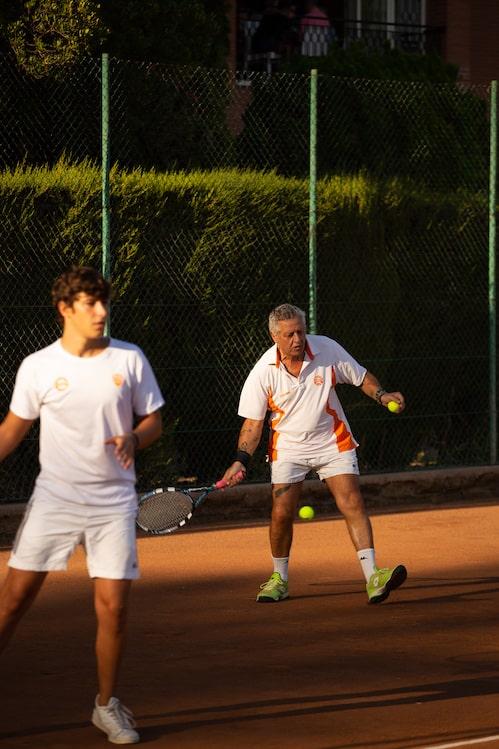 Scuola Tennis Club Le Molette