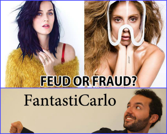 Fantasticarlo: Music Wars Feud or Fraud?