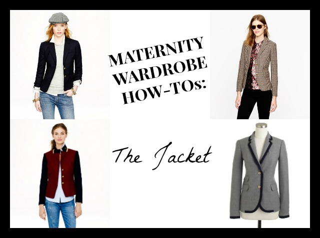 d977606460df How to adapt your wardrobe to your pregnancy. A guide to staying ...