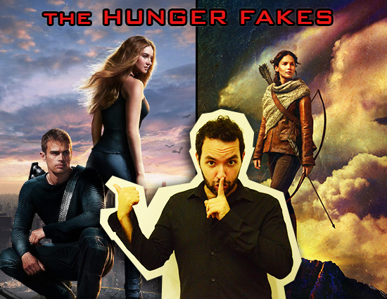 Fantasticarlo from Hunger Games to Hunger Fakes