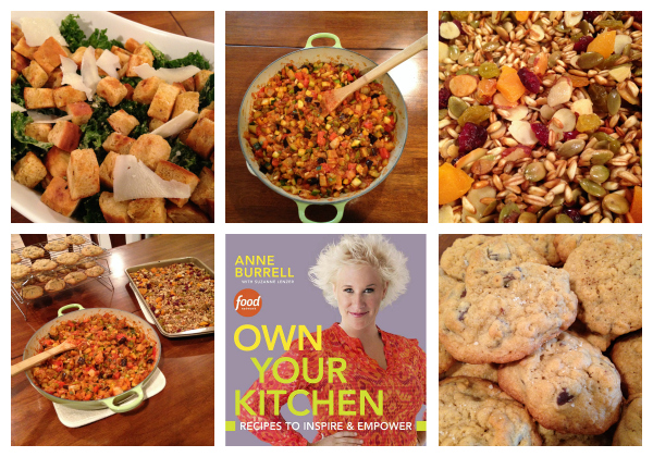 Own Your Kitchen Review