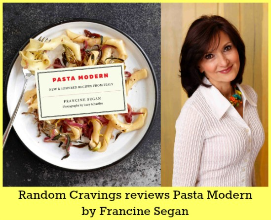 Pasta Modern Review