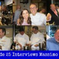 Interview with Massimo Bottura of Osteria Francescana