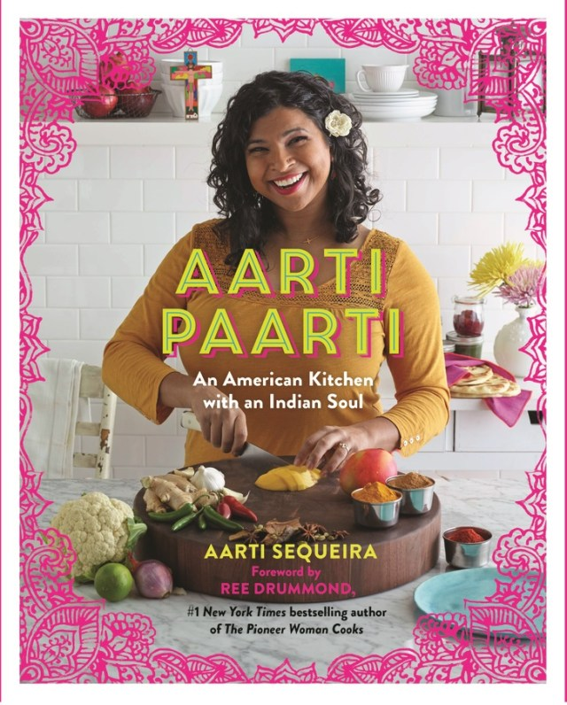 Aarti Paarti COVER