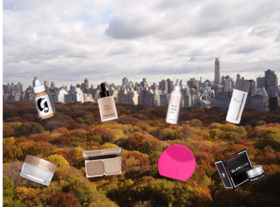 Fall Skincare Trends 2014