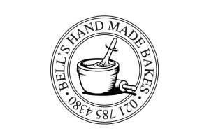 Bell's Hand Made Bakes logo