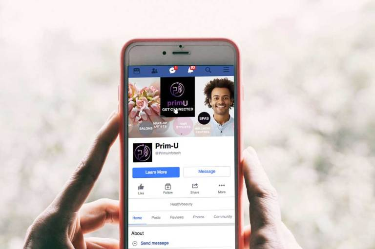 Prim-U Facebook header