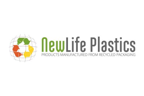 New Life Plastics logo