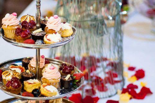 Noordhoek Cafe & Deli - cupcakes