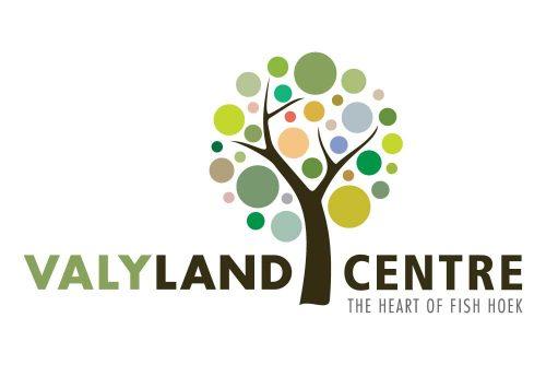 Valyland Centre logo