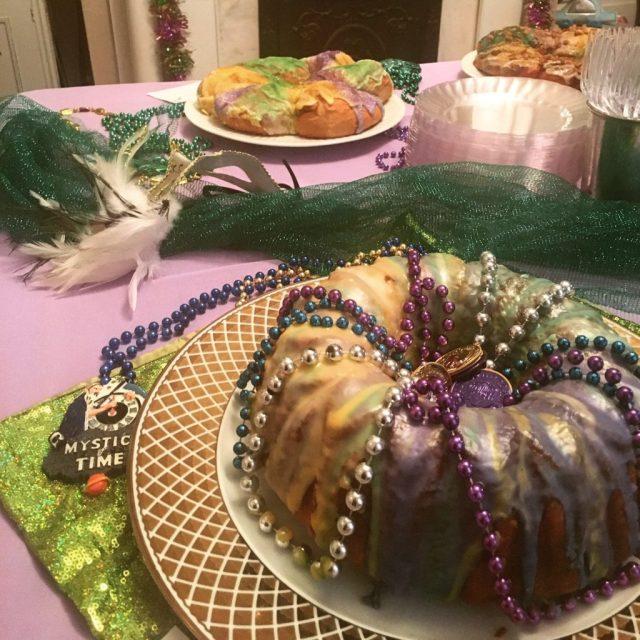 King Cake Mobile AL