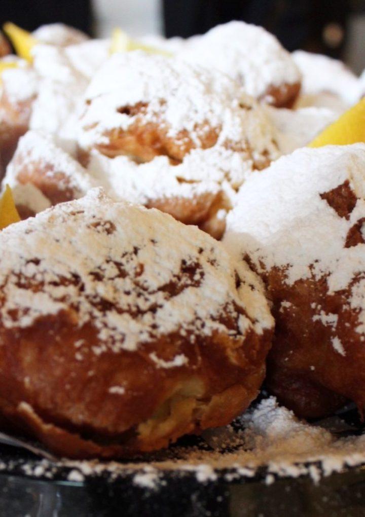 Bienville Bites Food Tour in Mobile, Alabama