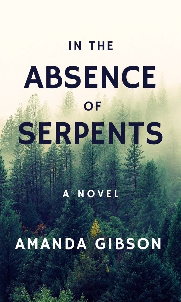 In the Absence of Serpents (aka I wrote a book)