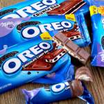 Our Perfect Sweet Snack – Milka Oreo Chocolate + Walmart Giveaway!