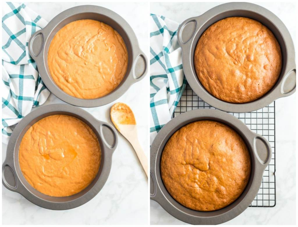 How To Make this fall dessert step by step